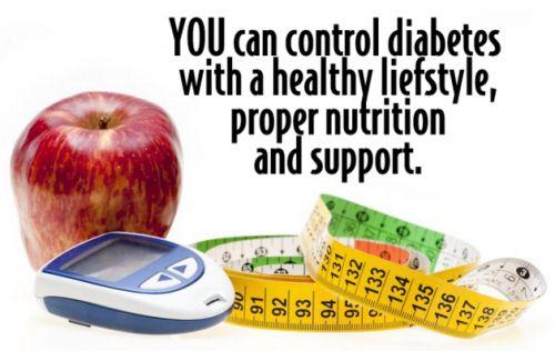 Diabetes Bukan Faktor Keturunan!