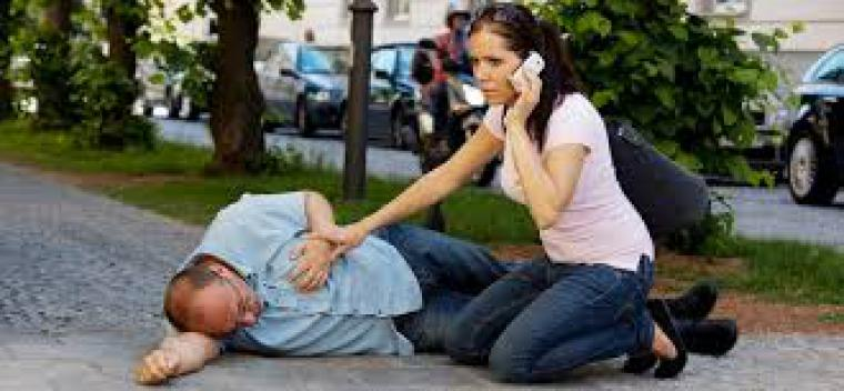 Kematian Akibat Serangan Jantung Bisa Dicegah