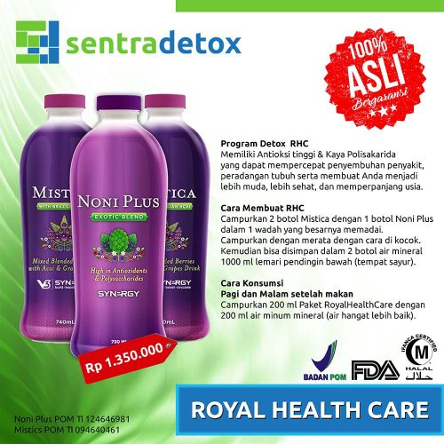 Royal Health Care (RHC)